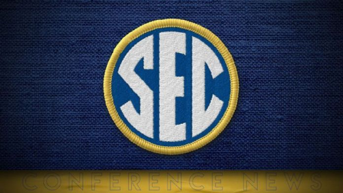 SEC officially names Texas and, oh yeah, Oklahoma as SEC members