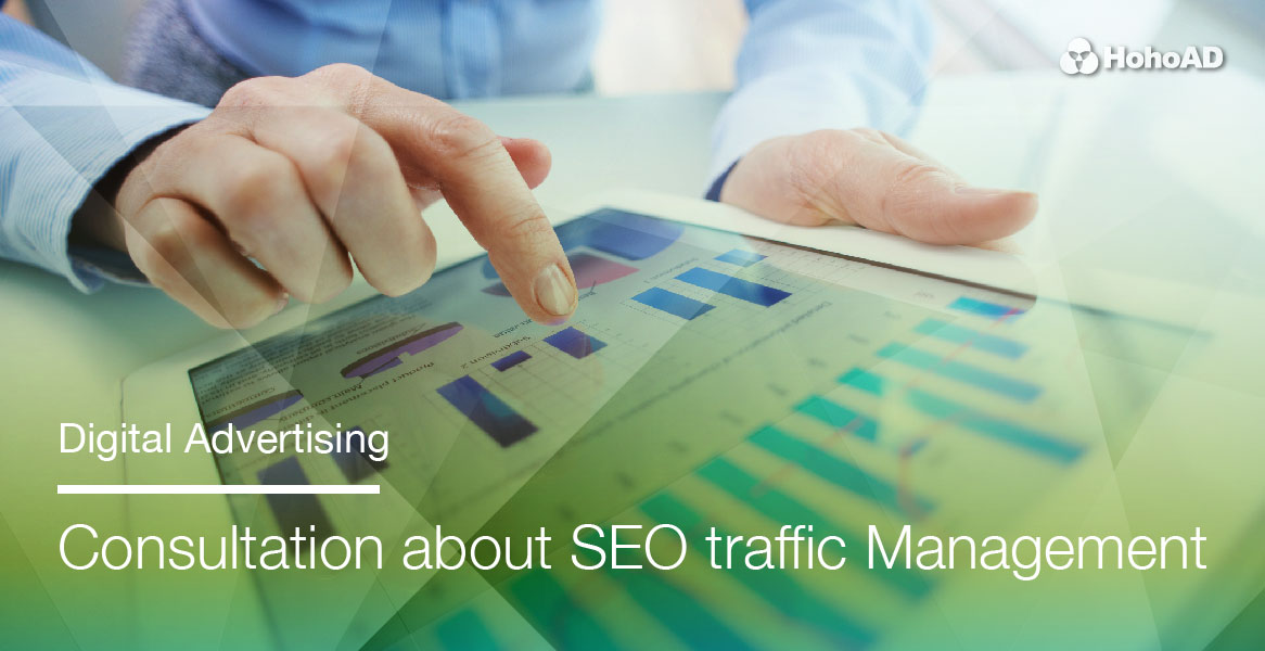 Digital Advertising - SEO |HohoAD