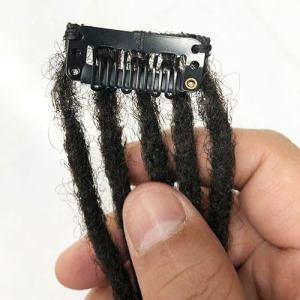 clip on dreadlocks