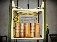 Bengkel Pembuat Cargo Lift - Pakar Konstruksi Lift Barang