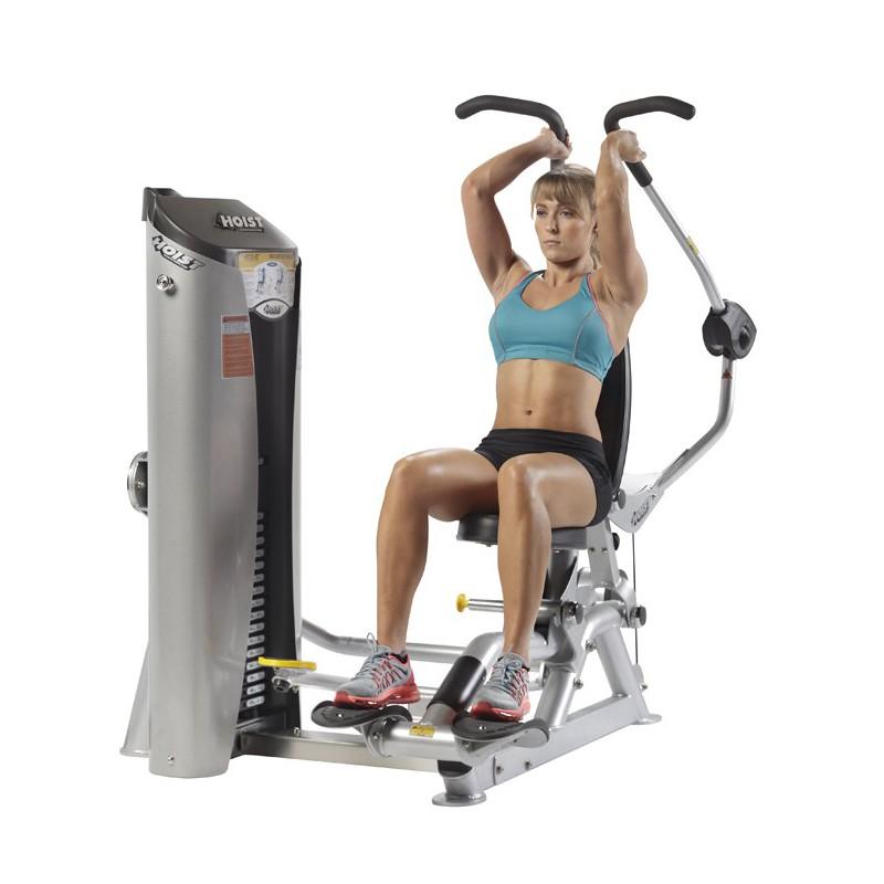 Triceps Extension Hoist Fitness RS 1103 Importateur