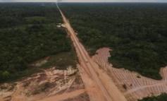 Câmara vota hoje projeto que pode permitir o asfaltamento da BR-319, que liga Porto Velho a Manaus