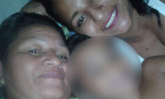 Mãe de mulher morta ao enfrentar bandidos para defender marido e bebê fala da saudade: 'Espero o pedido de bênção toda manhã, mas nunca chega'