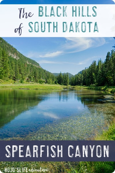 Fall Travel Guide for the Black Hills of South Dakota