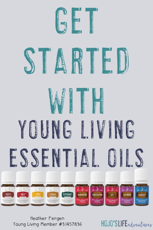 Are you wondering how to get started with Young Living essential oils? Wait no longer! Click through today to see how you can become a member of a team and start eliminating chemicals from your home today. And if you're ready to make an income, you can do that as well! Get your Young Living essential oils starter kit and become part of our team today. We're excited to welcome you on this journey!