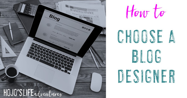 Choosing a blog designer can be time consuming and confusing! That's why I've written these 11 steps do you know how to choose a blog designer and get through the entire design process.