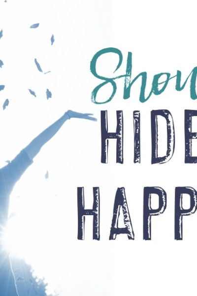 Should You Hide Your Happiness