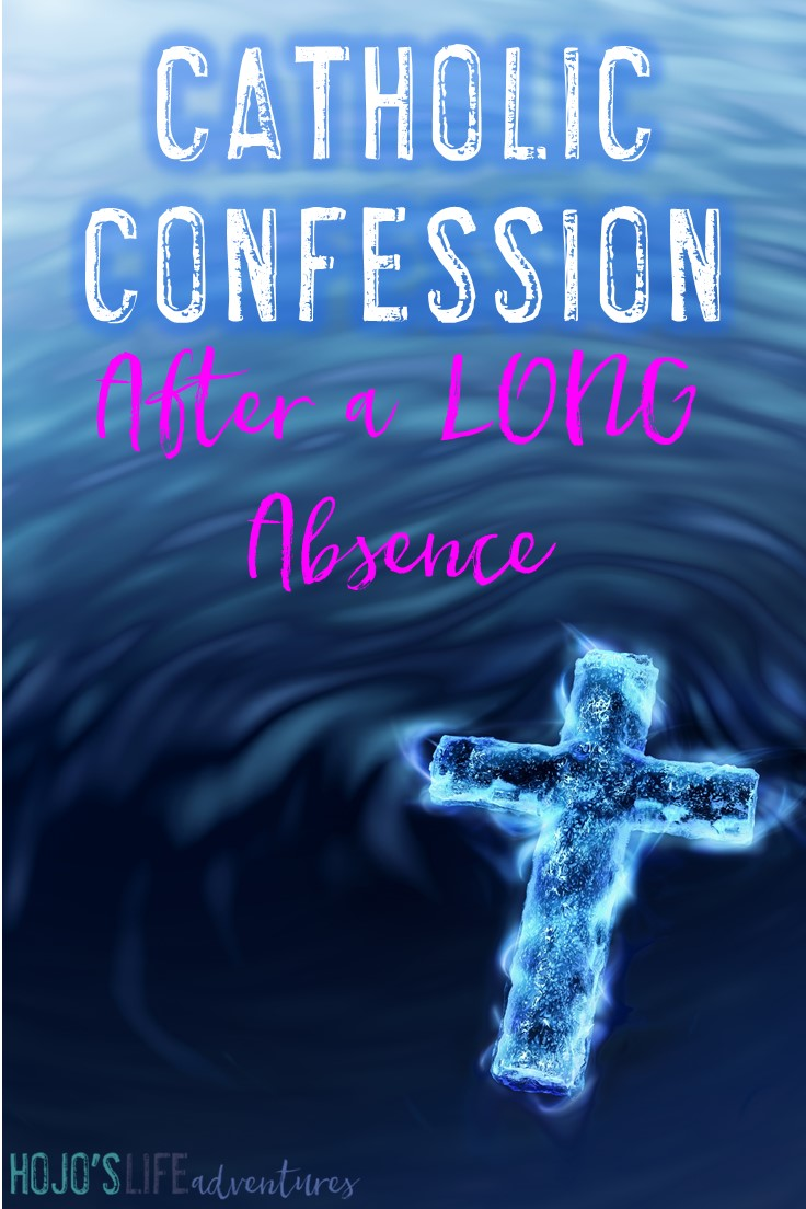 Briefly about confession