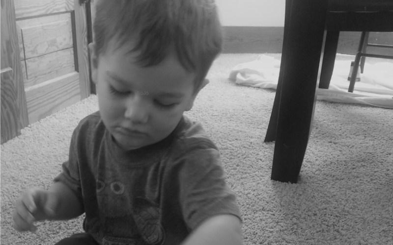 Toddler Activities Using Fine Motor Skills