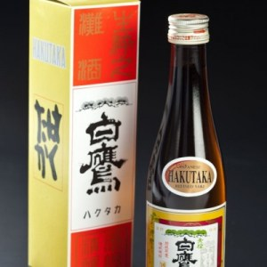 Hakuta Honjozo 300ml