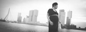 Zwangerschapsfotografie - Rotterdam