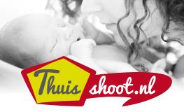 thuisshoot.nl de fotograaf aan huis