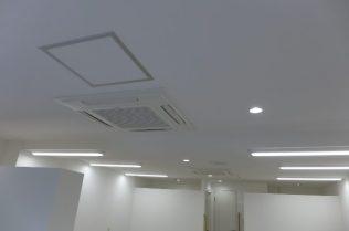 南桜塚店舗 天井