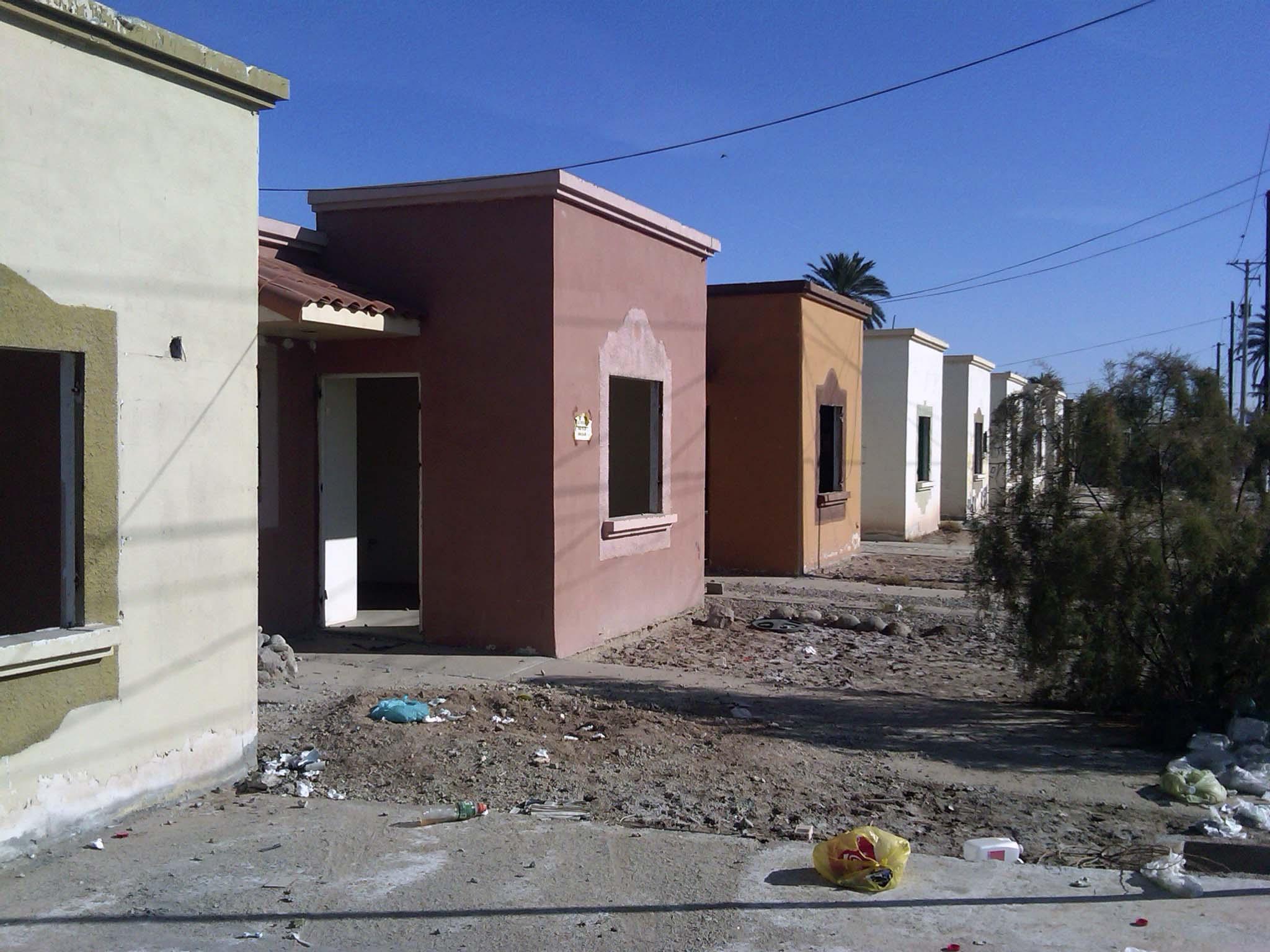 Casas Infonavit Estado De Mexico : Cómo comprar una casa abandonada del infonavit hola atizapán