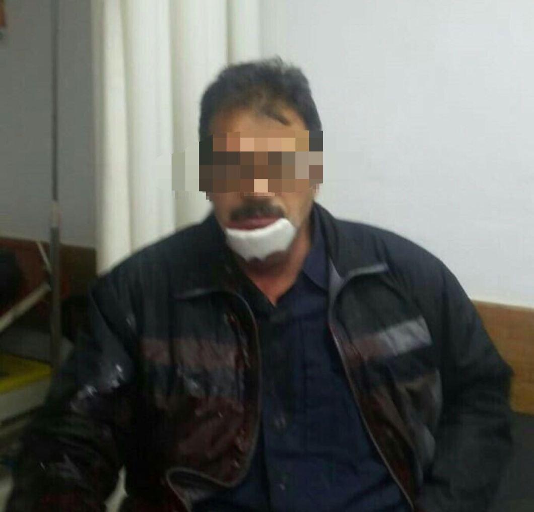 Policía de Atizapán que frustro el asalto en la colonia 5 de Mayo en Atizapán