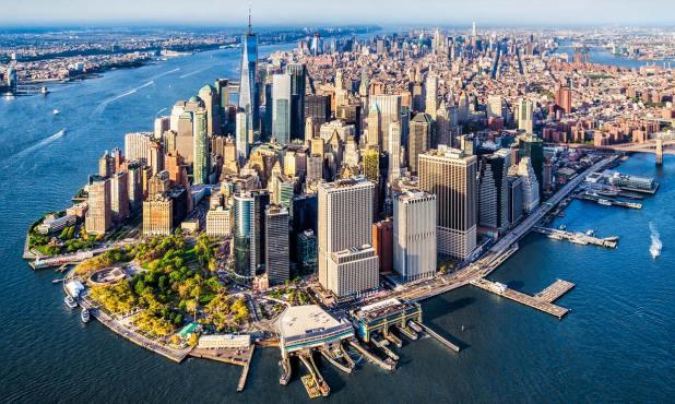 Nueva York | hola.com