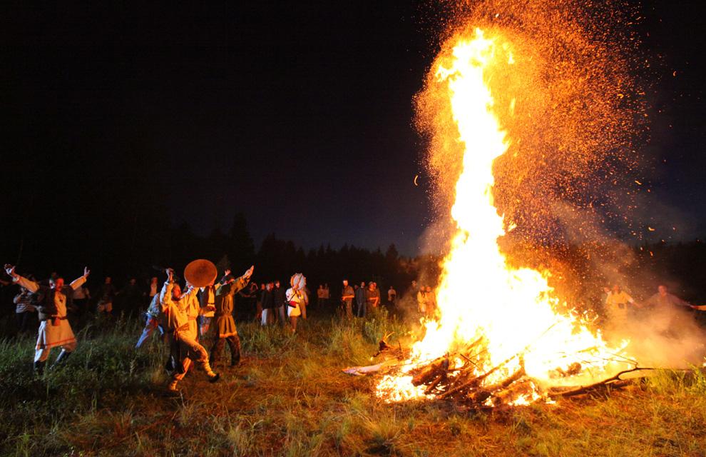 solticio, invierno, ritual, celebracion