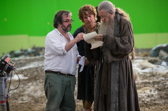 La serie de El señor de los anillos vuelve a Nueva Zelanda casi 10 años después de la ley Hobbit