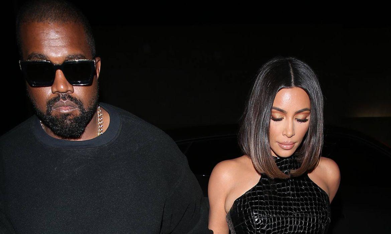 Kim Kardashian posa en bikini, ¿cómo se encuentra Kanye West?