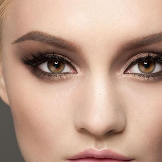 Resultado de imagen de colores adecuados maquillaje