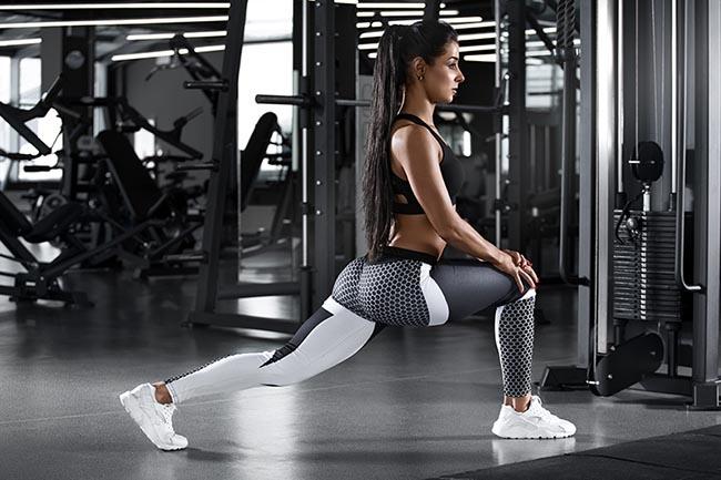 Cuánto ejercicio necesitas hacer a la semana