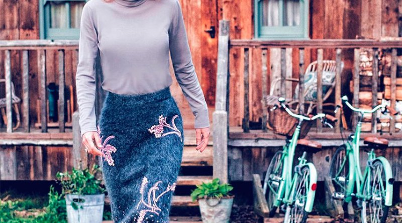 'Me define mi trabajo, no mi vestidor': Rania de Jordania