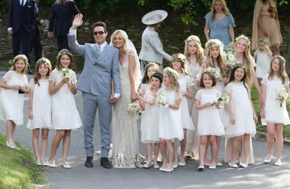 Boda Real En Monaco Y Boda De Kate Moss Quebelloesvestir - Moos-para-boda