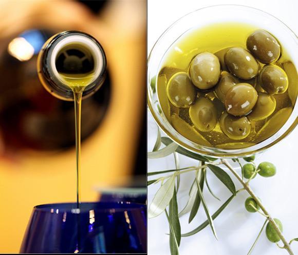 degustation huile d'olive