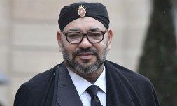 Mohamed VI es operado del corazón