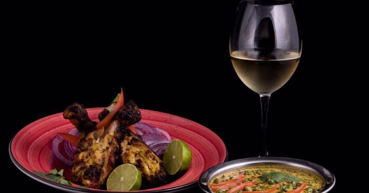 ¡A comer éxotico en Taste Of India 506!