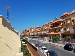 Duplex Castillo Mar III