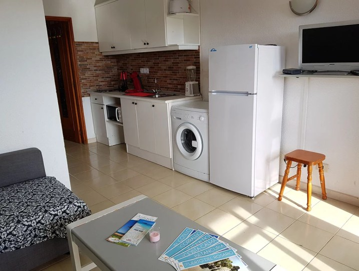 Appartement Bouganville III
