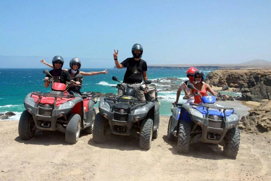 Excursions à Fuerteventura
