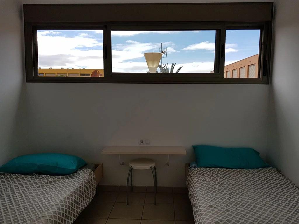 Duplex Los Soles