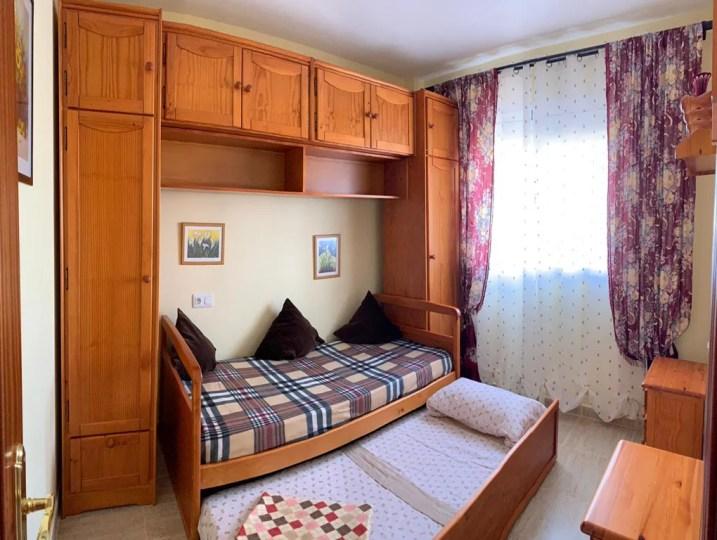 Appartement La Caleta