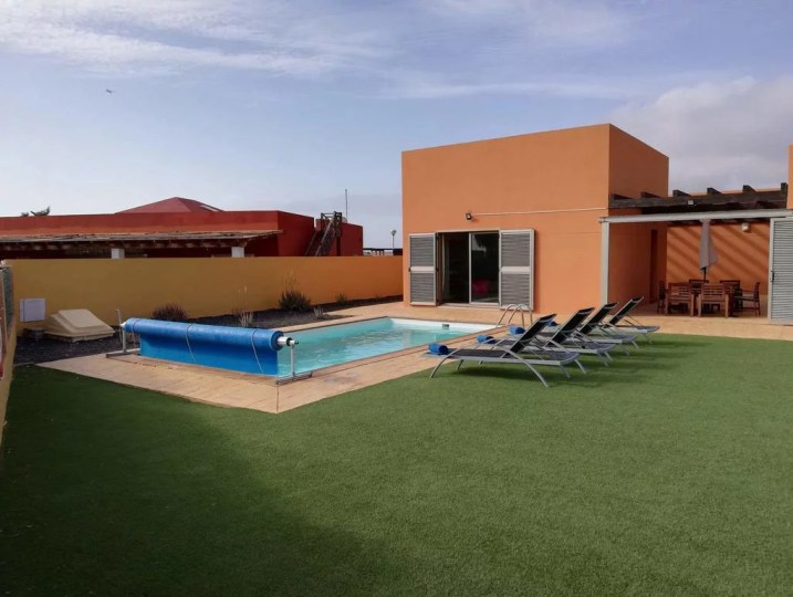Villa golf salinas II