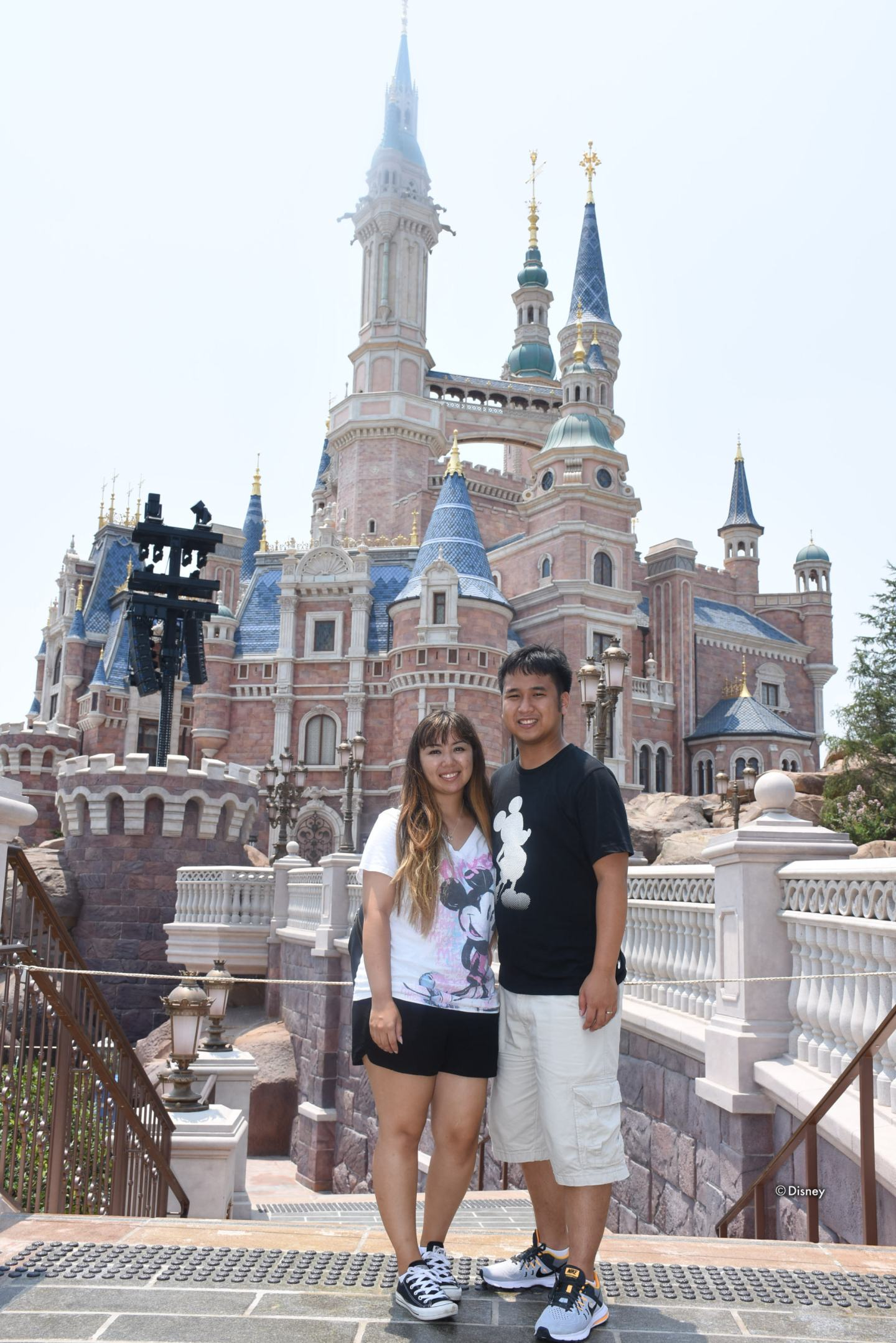 Visiting every Disneyland in the World: 12 Parks in 6 Cities
