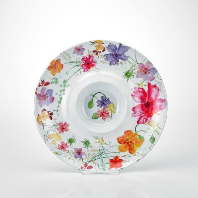 Platters Series