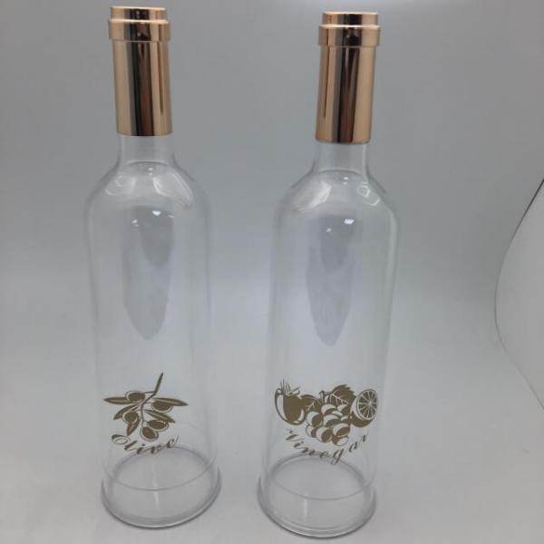 HK-431 Oil Bottle And Vinegar Bottle