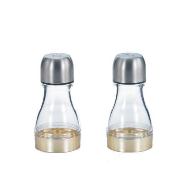 ST-02 Set Pepper Shaker, Salt Shaker