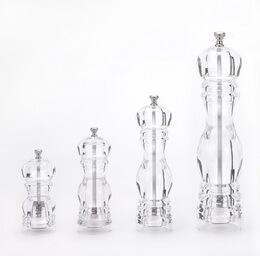 All Clear Series Acrylic