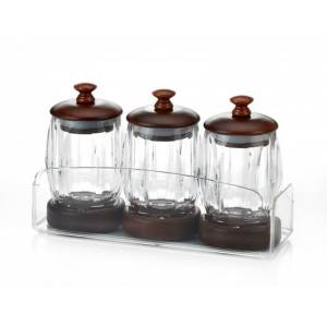 CASP-02W Spice Bottle