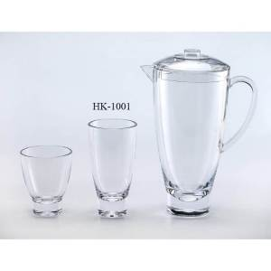 HK-1001 High Tumbler