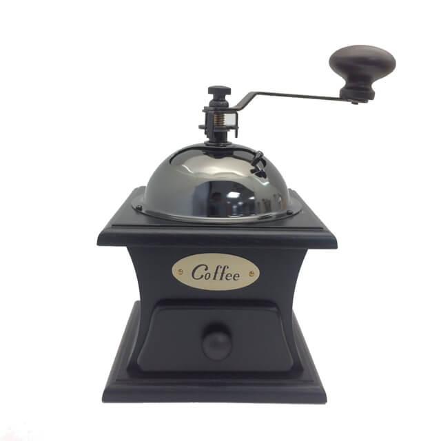 Holar CM-838BK Coffee Mill