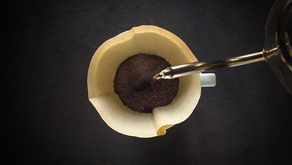 Holar - Blog - How to Make the Best Cup of Pour over Coffee (It's Easy) - What is Pour Over