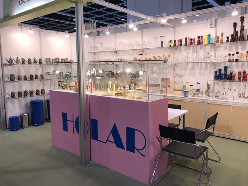 201904 Holar Hong Kong HKTDC Houseware - 4-min