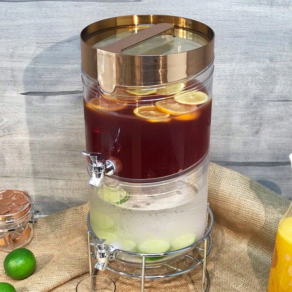 HOLAR TA2-GD Beverage Drink-Dispenser 2