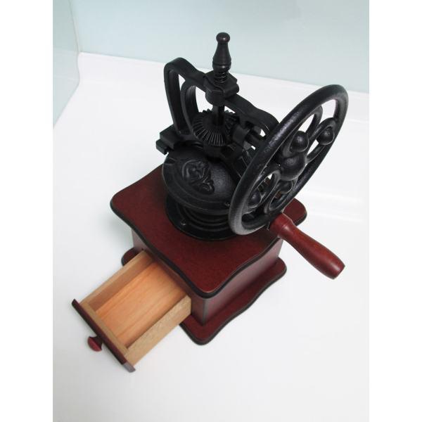 HOLAR CM-8501 Coffee Mill Grinder - 3