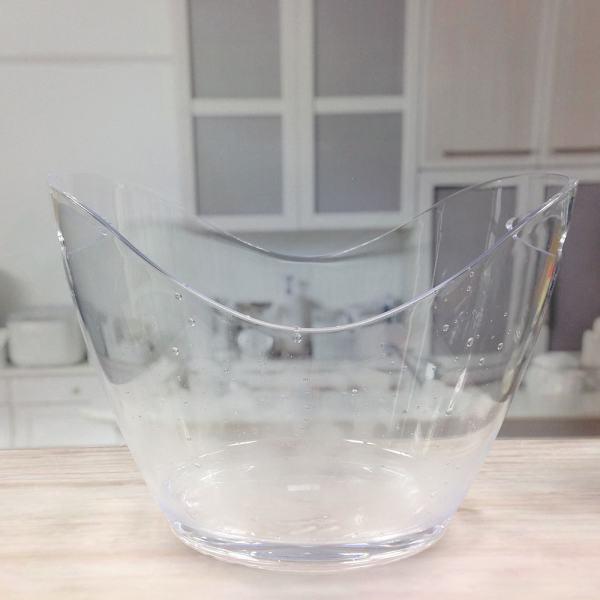 HOLAR HK 397 398 Ice Bucket Wine Cooler Acrylic - 1