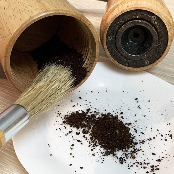Holar BR-BQ24 Coffee Brush-3
